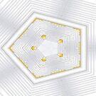 kaleidoscope 5 by Rue McDowell
