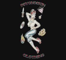 Rockabella by Psychoskin
