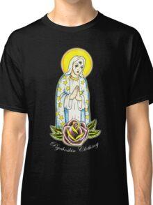 3 eyed Mary Classic T-Shirt