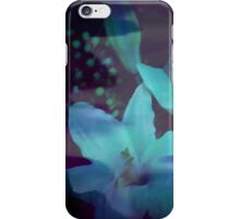 A FLOWERS DREAM iPhone Case/Skin