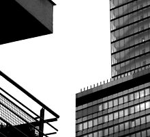 Urban Geometry VII by villrot