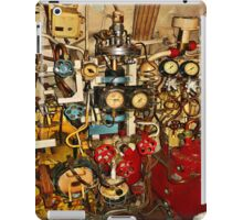 U-434 - U-Boot iPad Case/Skin