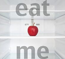 Eat Me by audah
