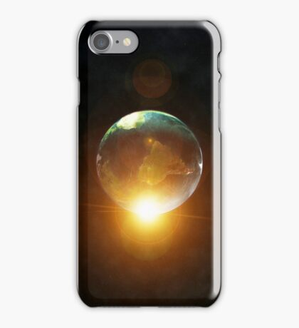 Beauty of Earth iPhone Case/Skin