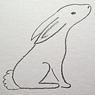 The Hare by CreativeEm