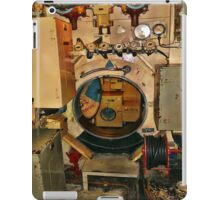 U-434 - U-Boot iPad Case/Skin