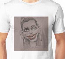 Ann Unisex T-Shirt