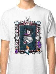 Tea Time Classic T-Shirt