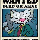 Schrodinger's Cat - Other by Wislander