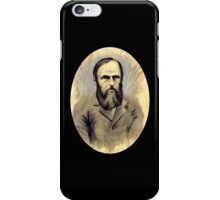 Достое́вский iPhone Case/Skin