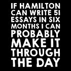 If Hamilton can do it, I can (white font) by curvelloarruda