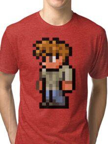 The Guide Tri-blend T-Shirt