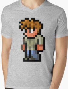 The Guide Mens V-Neck T-Shirt