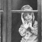 Waiting by David J. Vanderpool
