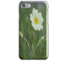Pretty gurl iPhone Case/Skin
