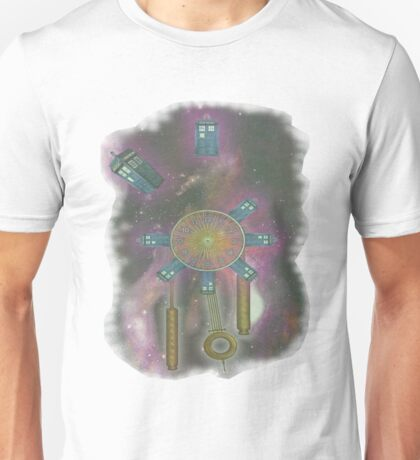 TIME SPACE STATION - 023 T-Shirt