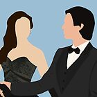 DAMON AND ELENA #5 by Jessica Slater
