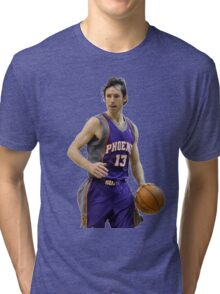 Steve Nash Tri-blend T-Shirt