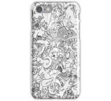 Chinese Dragons iPhone Case/Skin