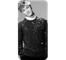 Sing For You - Suho iPhone Case/Skin