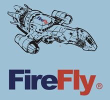 Firefly Delivery Kids Clothes
