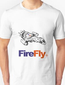 Firefly Delivery T-Shirt