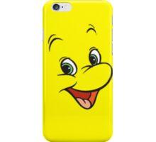 Flounder Face! iPhone Case/Skin