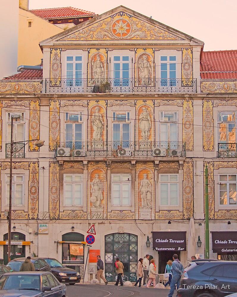 rua da trindade by terezadelpilar~ art & architecture