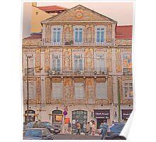 rua da trindade Poster