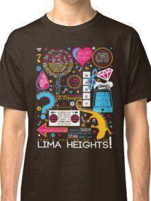 Santana Lopez Quotes Classic T-Shirt