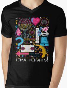 Santana Lopez Quotes Mens V-Neck T-Shirt
