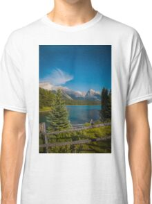 Lake of Mystery Classic T-Shirt