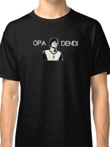 DOTA 2 - Opa Dendi Classic T-Shirt