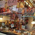 Roasted ducks and chicken in the window...... by DonnaMoore