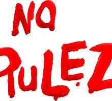 no rules by HiddenStash