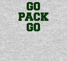 Go Pack Go Unisex T-Shirt