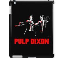 Pulp Dixon iPad Case/Skin
