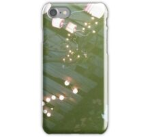 Backyard Ball iPhone Case/Skin