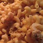 Macaroni Club by Tsebiyah Mishael Derry
