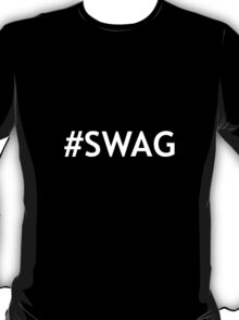 YEAH #SWAG T-Shirt
