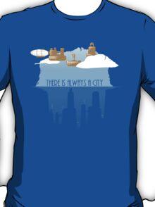 Always a City T-Shirt