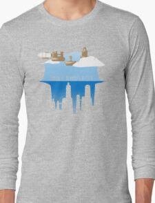 Always a City Long Sleeve T-Shirt