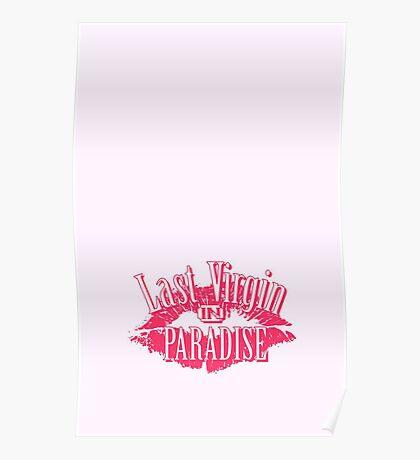 Last Virgin in Paradise VRS2 Poster
