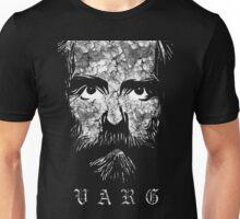 VARG - DISTRESSED WHITE Unisex T-Shirt