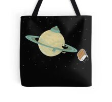 Space Heater Tote Bag