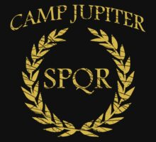 Camp Jupiter Kids Clothes