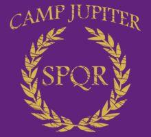 Camp Jupiter by KDGrafx