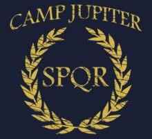 Camp Jupiter Kids Clothes