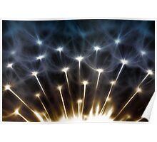 LIGHT IN FLIGHT Poster