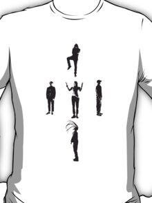 Incubus Band Shirt T-Shirt